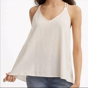 Lou & Grey tank NWT sizes  XS and S Available